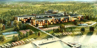 APARTHOTEL SUN & SNOW RESORTS SOLINA